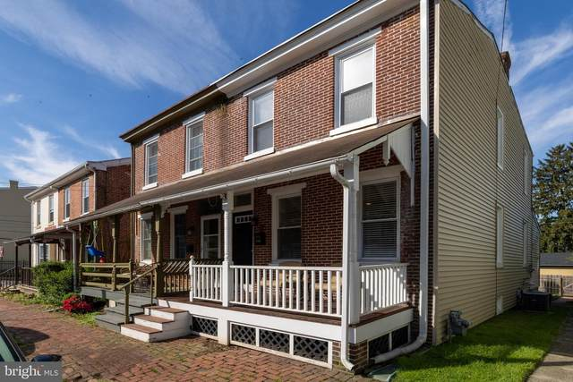 306 N Darlington Street, WEST CHESTER, PA 19380 (#PACT536136) :: Certificate Homes