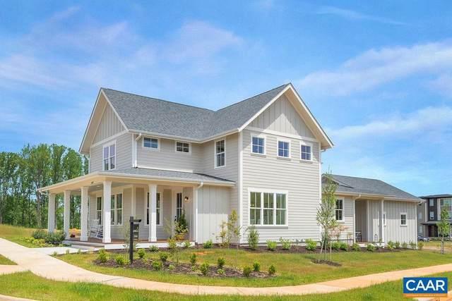 6645 Charnwood St, CROZET, VA 22932 (#617341) :: Dart Homes