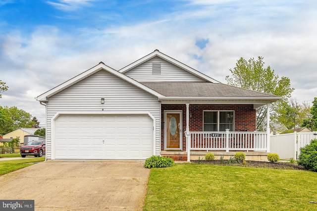 423 Billings Avenue, PAULSBORO, NJ 08066 (MLS #NJGL275464) :: Kiliszek Real Estate Experts