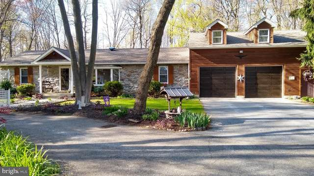 227 Hill Road, HONEY BROOK, PA 19344 (#PACT536138) :: Certificate Homes