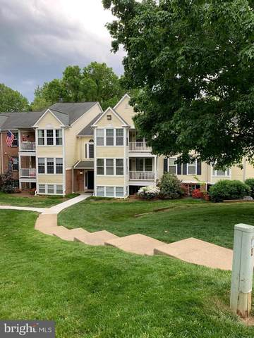 790 Southern Hills Drive H-8M, ARNOLD, MD 21012 (#MDAA468038) :: Century 21 Dale Realty Co