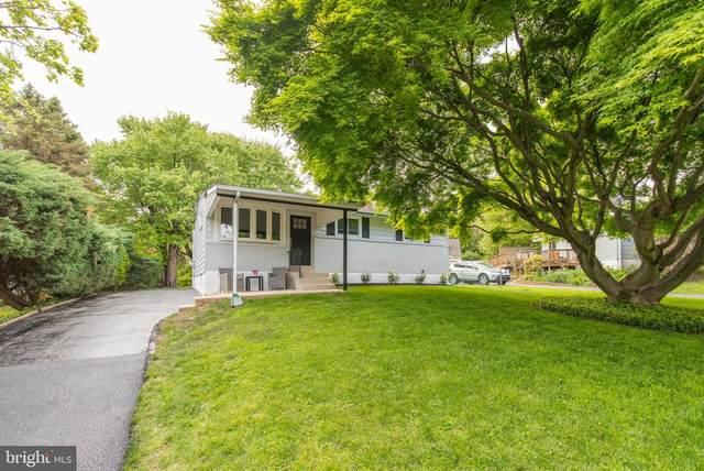 4 Tuscany Road, ASTON, PA 19014 (#PADE545894) :: Boyle & Kahoe Real Estate