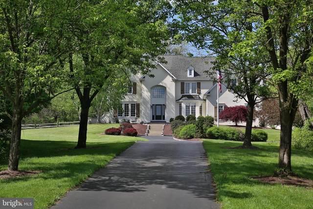 4778 Essex Drive, DOYLESTOWN, PA 18902 (#PABU527234) :: Pearson Smith Realty