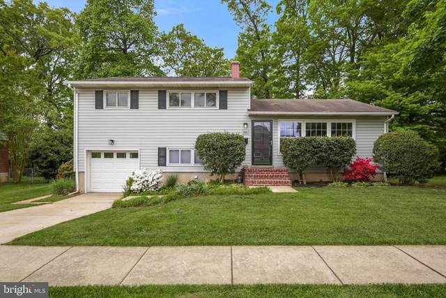1620 Pickett Road, LUTHERVILLE TIMONIUM, MD 21093 (#MDBC528786) :: New Home Team of Maryland