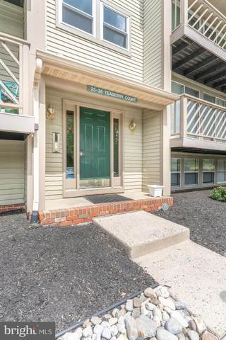 32 Teaberry Court, MARLTON, NJ 08053 (#NJBL397506) :: Ramus Realty Group
