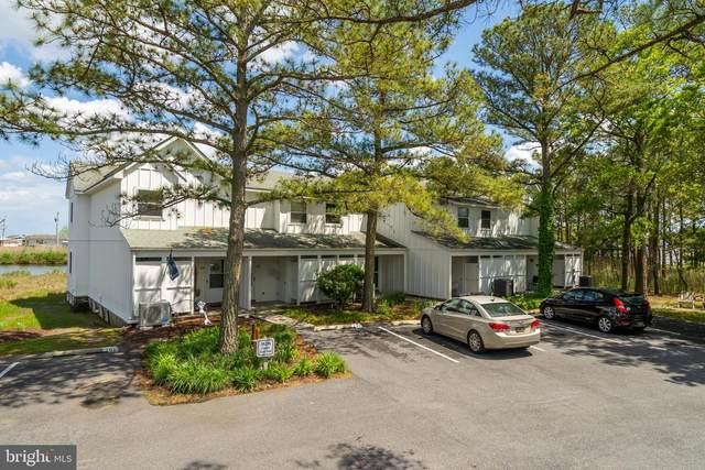 38296 Hummingbird Lane #258, SELBYVILLE, DE 19975 (#DESU182844) :: John Lesniewski | RE/MAX United Real Estate