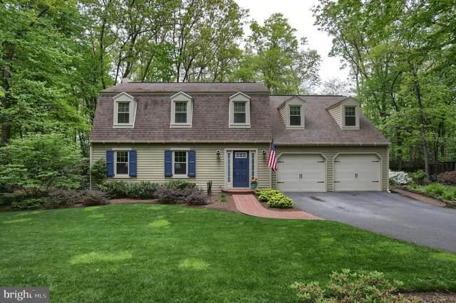 319 Laurel Drive, HERSHEY, PA 17033 (#PADA133182) :: CENTURY 21 Home Advisors