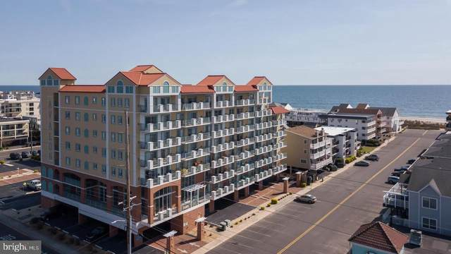 14000 Coastal Highway #402, OCEAN CITY, MD 21842 (#MDWO122370) :: Dawn Wolf Team
