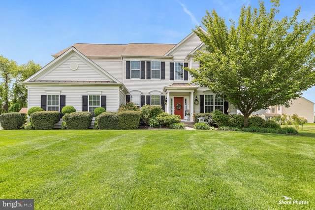 203 Bartlett Drive, MICKLETON, NJ 08056 (#NJGL275470) :: John Lesniewski | RE/MAX United Real Estate