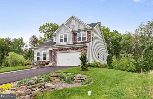 150 Five Iron Drive, NORTH EAST, MD 21901 (#MDCC174702) :: RE/MAX Advantage Realty