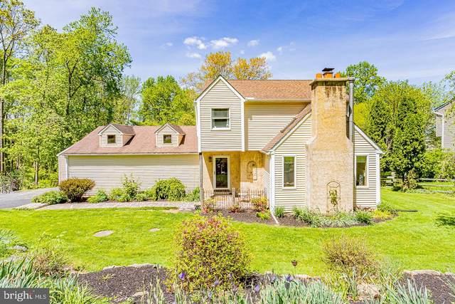 2204 Upper Gap Road, COATESVILLE, PA 19320 (#PACT536142) :: The Matt Lenza Real Estate Team