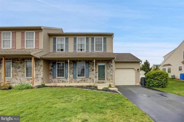 3466 Green Leaf Drive, MOUNT JOY, PA 17552 (#PALA182042) :: CENTURY 21 Home Advisors