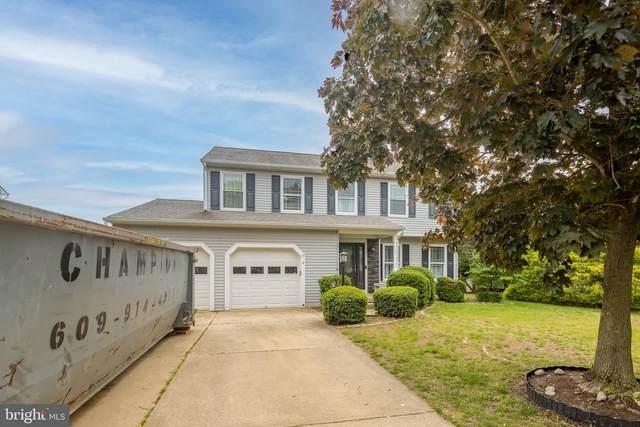 8 Billingsport Drive, SICKLERVILLE, NJ 08081 (#NJCD419696) :: Holloway Real Estate Group