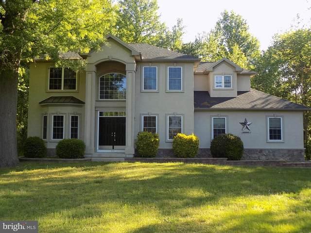491 Elk Road, MONROEVILLE, NJ 08343 (MLS #NJGL275472) :: Kiliszek Real Estate Experts