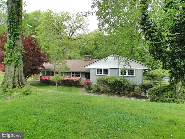 341 Paxon Hollow Road, MEDIA, PA 19063 (MLS #PADE545906) :: Kiliszek Real Estate Experts