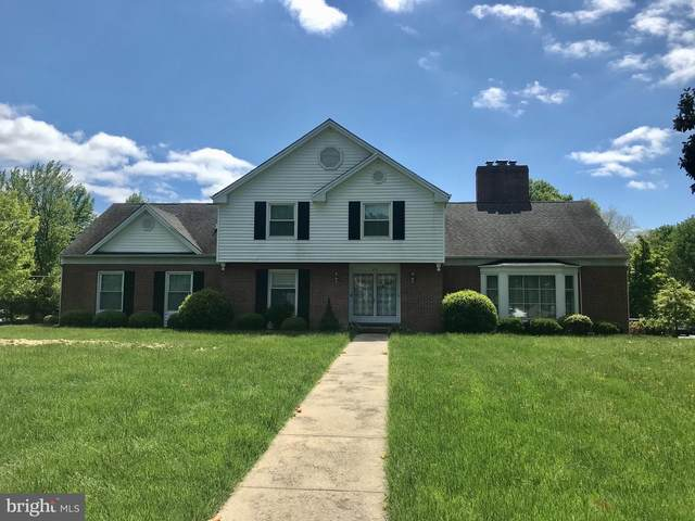 251 Ferndale Road, ABERDEEN, MD 21001 (#MDHR259876) :: The Licata Group / EXP Realty