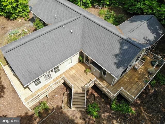 522 Orchard Road, MOUNT JACKSON, VA 22842 (#VASH122238) :: Jim Bass Group of Real Estate Teams, LLC