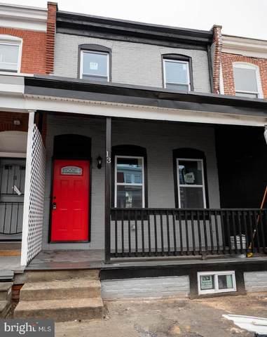 13 W 27TH Street, WILMINGTON, DE 19802 (#DENC526374) :: Certificate Homes