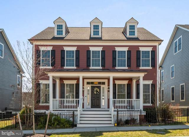 11745 Federal Street, FULTON, MD 20759 (#MDHW294514) :: Keller Williams Realty Centre