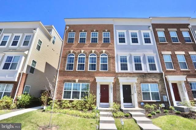 12711 Brickyard Boulevard, BELTSVILLE, MD 20705 (#MDPG606222) :: Corner House Realty