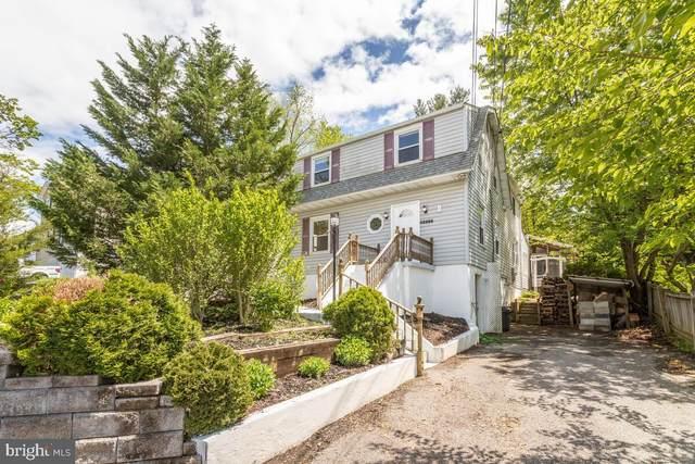 4421 Poplar Avenue, BALTIMORE, MD 21227 (#MDBC528800) :: Crossman & Co. Real Estate