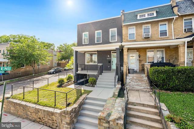 1600 Trinidad Avenue NE, WASHINGTON, DC 20002 (#DCDC521284) :: Ram Bala Associates | Keller Williams Realty