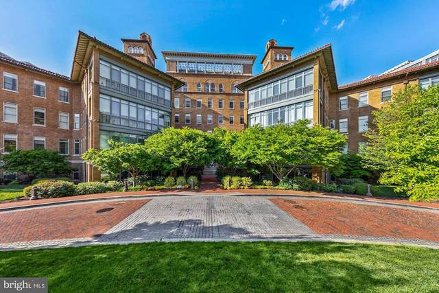 2425 L Street NW #427, WASHINGTON, DC 20037 (#DCDC521290) :: Jennifer Mack Properties