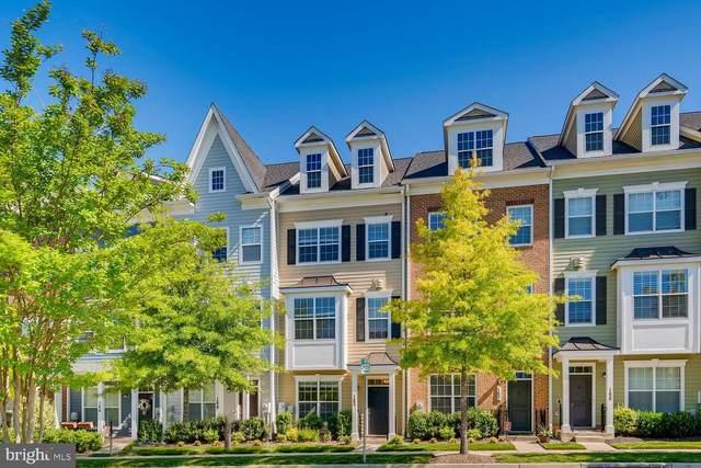 162 Linden Place, TOWSON, MD 21286 (#MDBC528802) :: Eng Garcia Properties, LLC