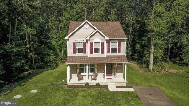 141 Douglas St., GLASSBORO, NJ 08028 (#NJGL275482) :: John Lesniewski | RE/MAX United Real Estate
