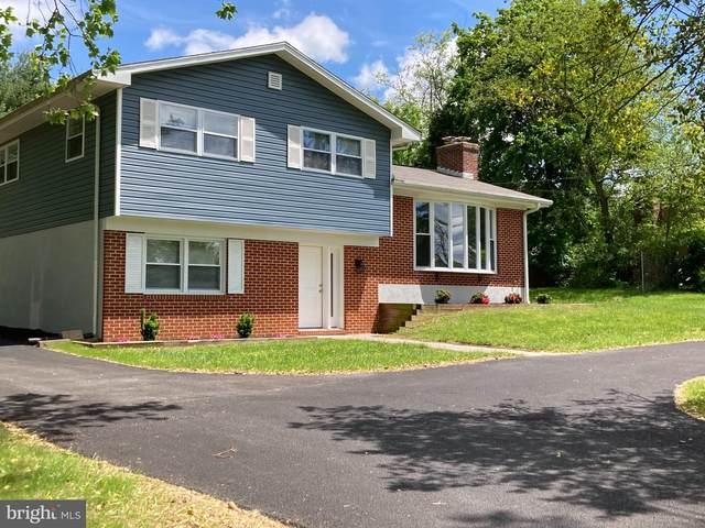 13407 Jarrettsville Pike, PHOENIX, MD 21131 (#MDBC528806) :: John Lesniewski | RE/MAX United Real Estate