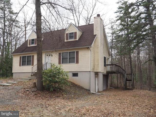 149 Great Oaks Drive, NESQUEHONING, PA 18240 (#PASK135282) :: The Craig Hartranft Team, Berkshire Hathaway Homesale Realty