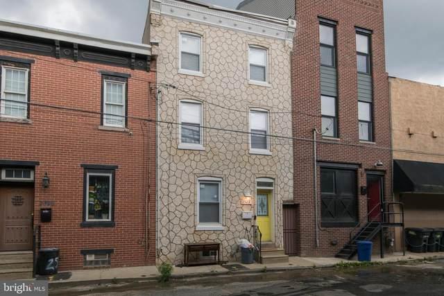 2528 Emery Street, PHILADELPHIA, PA 19125 (#PAPH1016518) :: Sunrise Home Sales Team of Mackintosh Inc Realtors