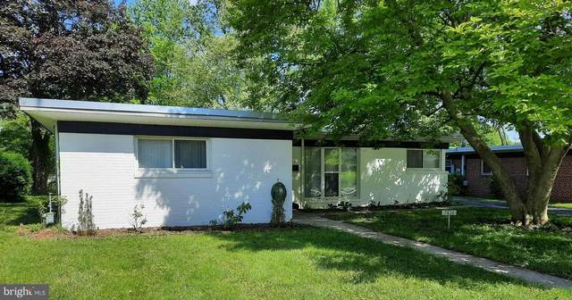 7626 Carla Road, BALTIMORE, MD 21208 (#MDBC528808) :: John Lesniewski | RE/MAX United Real Estate
