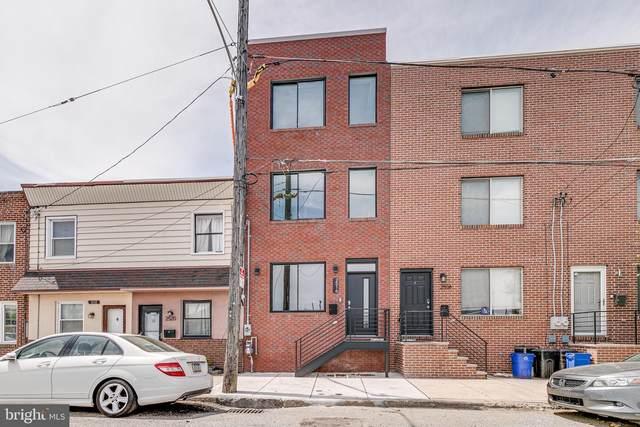 2516 E Sergeant Street, PHILADELPHIA, PA 19125 (#PAPH1016522) :: Ram Bala Associates | Keller Williams Realty
