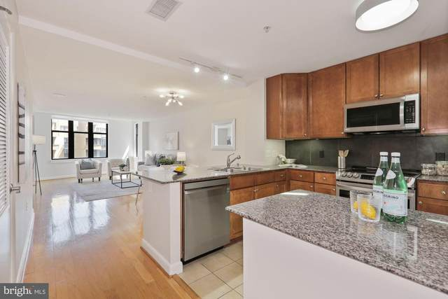 400 Massachusetts Avenue NW #1116, WASHINGTON, DC 20001 (#DCDC521298) :: The Piano Home Group