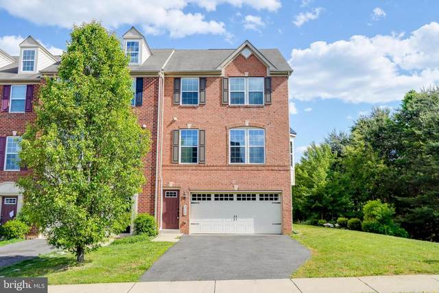 3199 Careysbrook Court, WALDORF, MD 20601 (#MDCH224598) :: The Maryland Group of Long & Foster Real Estate