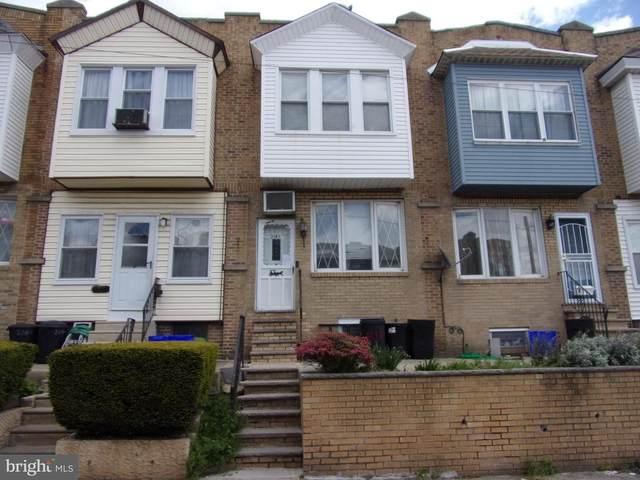 2143 E Sanger Street, PHILADELPHIA, PA 19124 (#PAPH1016528) :: Give Back Team