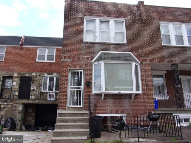 6119 Algard Street, PHILADELPHIA, PA 19135 (#PAPH1016534) :: REMAX Horizons