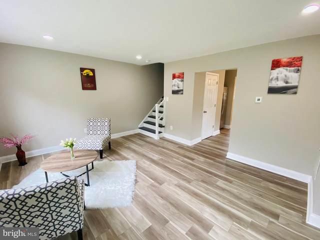 6306 Liberia Street, CAPITOL HEIGHTS, MD 20743 (#MDPG606236) :: John Lesniewski | RE/MAX United Real Estate