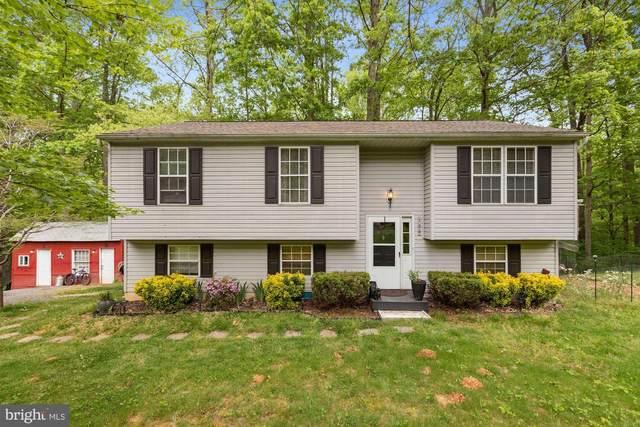 104 Longview Drive, STAFFORD, VA 22556 (#VAST232284) :: The Matt Lenza Real Estate Team