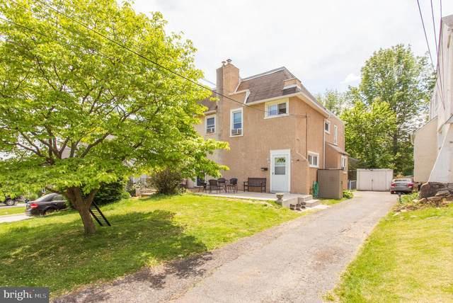 366 Lakeview Avenue, DREXEL HILL, PA 19026 (#PADE545912) :: Sunrise Home Sales Team of Mackintosh Inc Realtors