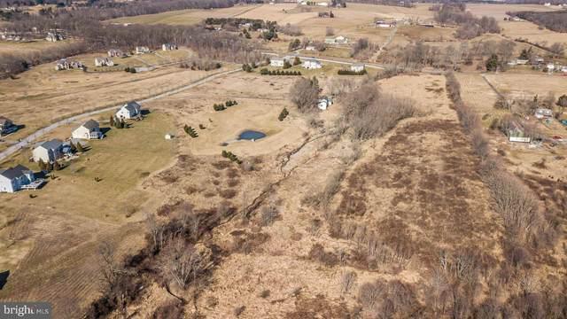 16338 Cattail River Drive, WOODBINE, MD 21797 (#MDHW294522) :: John Lesniewski | RE/MAX United Real Estate