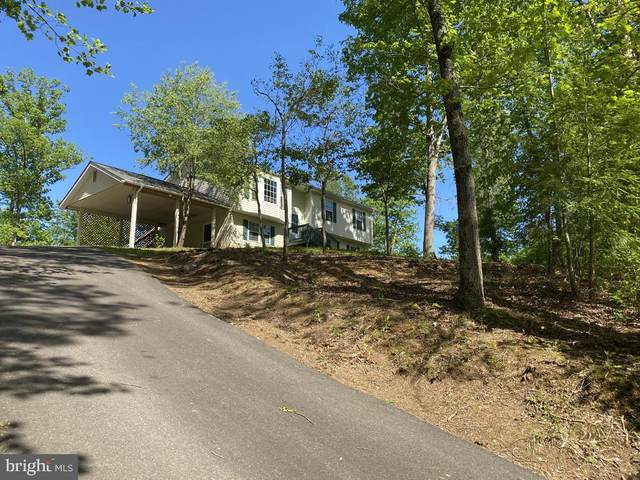 5709 Riverbend Lane, REVA, VA 22735 (#VACU144480) :: Jacobs & Co. Real Estate