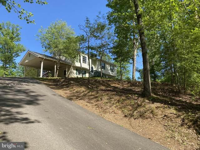 5709 Riverbend Lane, REVA, VA 22735 (#VACU144480) :: Pearson Smith Realty