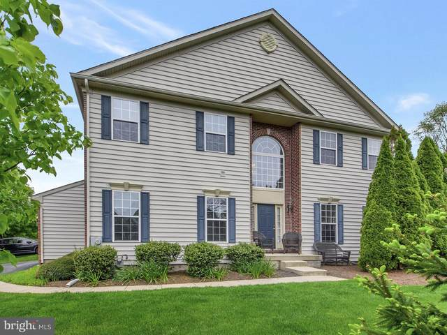 175 Penns Manor Drive, KENNETT SQUARE, PA 19348 (#PACT536162) :: Give Back Team