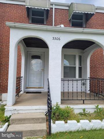3306 Wallford Drive, BALTIMORE, MD 21222 (#MDBC528814) :: John Lesniewski | RE/MAX United Real Estate