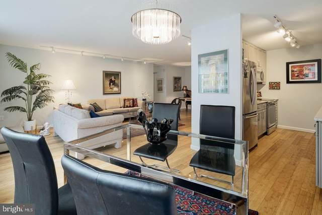 1901-45 John F Kennedy Boulevard #604, PHILADELPHIA, PA 19103 (MLS #PAPH1016550) :: Kiliszek Real Estate Experts
