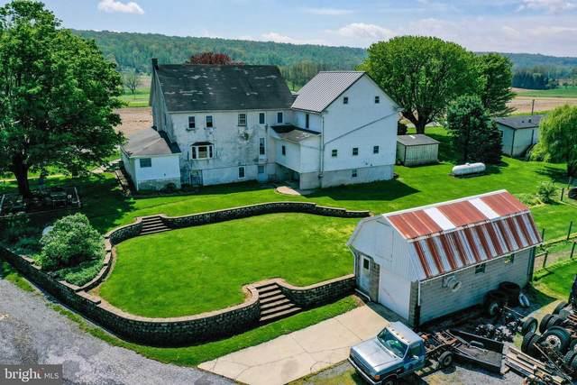 494 Compass Road, GAP, PA 17527 (#PALA182046) :: John Lesniewski | RE/MAX United Real Estate