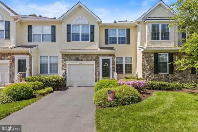 3504 Tall Oaks Lane, NEWTOWN SQUARE, PA 19073 (#PACT536164) :: Shamrock Realty Group, Inc