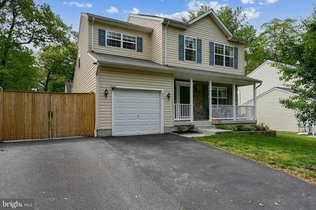903 8TH Street, PASADENA, MD 21122 (#MDAA468058) :: Jacobs & Co. Real Estate